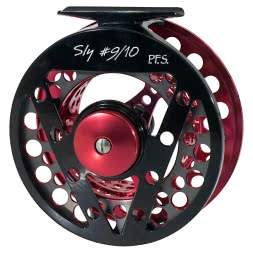 Sänger Fly Fishing Reel P.F.S. Sly 9/10