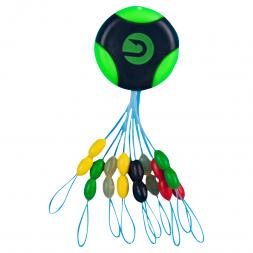 Sänger Stopper Oval (multicolor, rubber)