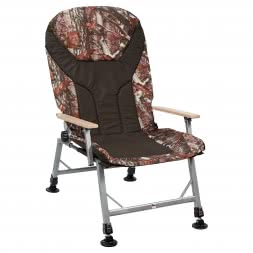 Salmo Chair Ideal Wood