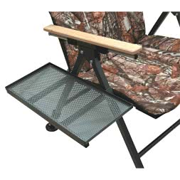 Salmo Side Tray for Chair Master
