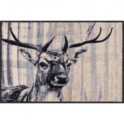 Salonloewe Doormat Natural Deer (nature-chic)