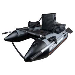 Savage Gear Belly Boat Highrider 170 - The flagship