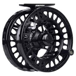 Scierra Fly Fishing Reel Traxion 2