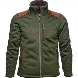 Seeland Men's Fleece Jacket Dyna