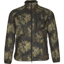 Seeland Men's Fleece Jacket HAWKER STORM