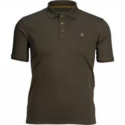 Seeland Men's Poloshirt Skeet (green)