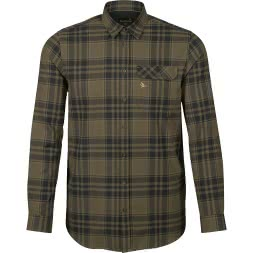 Seeland Men's Shirt HIGHSEAT (green)
