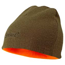 Seeland Unisex Reversible Beanie Hat IAN