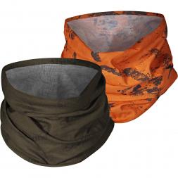 Seeland unisex tube scarf 2-pack
