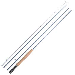 Shakespeare Fly Fishing Rod Agility 2