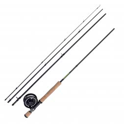 Shakespeare Fly Fishing Sets Sigma