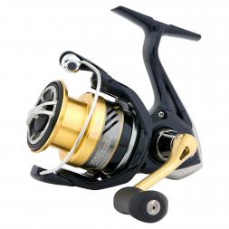 Shimano Spin Fishing Reel Nasci FB