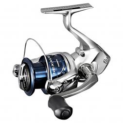 Shimano Spin Fishing Reel Nexave FE