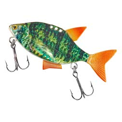 Shirasu Hardbait V-Striker (Perch)