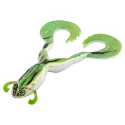 Shirasu Rubber Frogs Clone Frog (Tree Frog)
