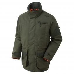 Shooterking Men's Reversible Jacket HARDWOODS DIGITEX