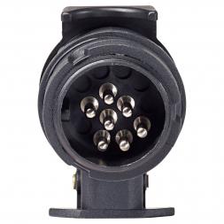 Short Adapter Mini 13- to 7-pole