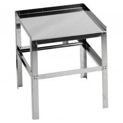 Smoking Oven Table