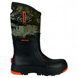 Spika Men's Rubber Boots Bruzer