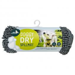 Spillmat Doggy Dry