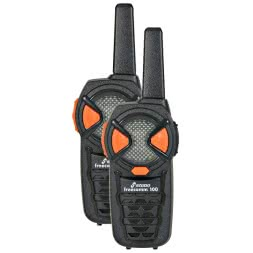 Stabo Walkie-Talkies Freecom 100
