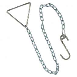 Stainless Steel Game Retrieval Hook