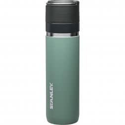 Stanley VACUUM BOTTLE Go-Series grey/green