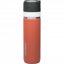 Stanley VACUUM BOTTLE Go-Series red