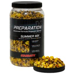 Starbaits Particle Preparation (Summer Mix)