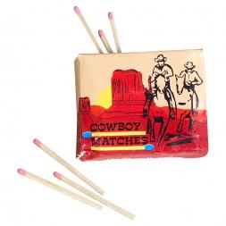 Strike-anywhere Matches (100 pcs)