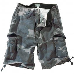Surplus Men's Vintage Shorts (nightcamo)