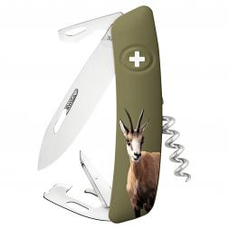 Swiza Pocket Knive D05 CHAMOIS