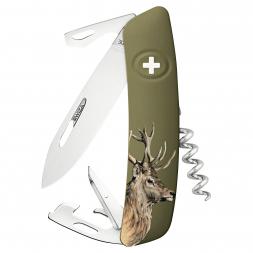 Swiza Pocket Knive D05 STAG