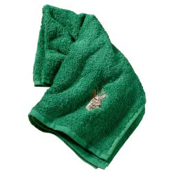 Terry Cloth Towels (Set of 3)