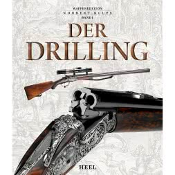 The Drilling by Norbert Klups