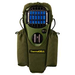 ThermaCell Holster with clip