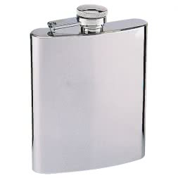 Thermos Hip Flasks