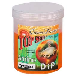 Top Secret Amino-Dip Cream Nectar