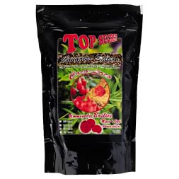 Top Secret Boilies Cannabis Coco-Loco (Pineapple Passion Fruit, yellow)