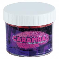 Top Secret Mini Boilies Caramba (Garlic/Shrimp)