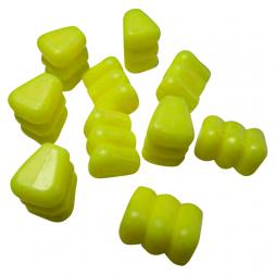 Trendex Artificials Pop-Up Treble Corn (yellow)