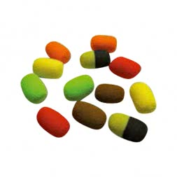 Trendex Artificials Pop-Ups Pellets (MultiMix)