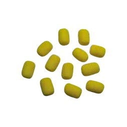 Trendex Artificials Pop-Ups Pellets (Yellow)