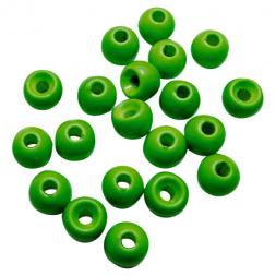 Trendex Tungsten Beads (Fluo Green)