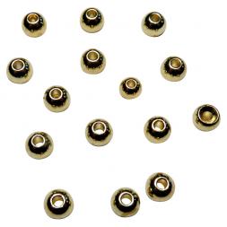 Trendex Tungsten Beads (Gold)