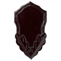 Trophy buck mount board