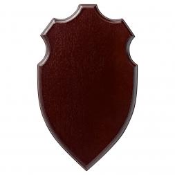 Trophy mount board