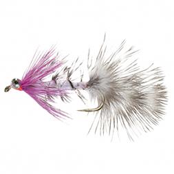 Unique Flies Seatrout Flies 3 (Polar Magnus)