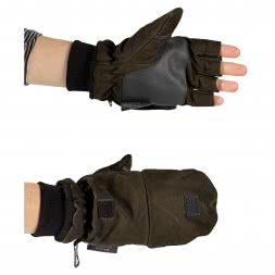 Unisex Gloves NUBUCK