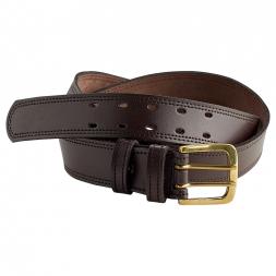 Unisex Leather Belt